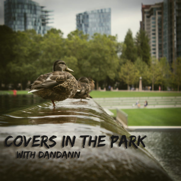 Covers in the Park